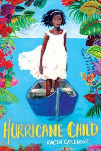 Hurricane Child cover